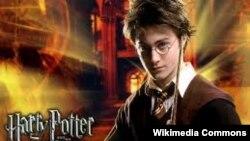 Personazhi kryesor i librave të JK Rowling, Harry Potter (Daniel Radcliffe)
