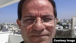 Ali Mansouri, an Iranian-born Belgian citizen, was arrested in Tel Aviv on suspicion of spying for Tehran.
