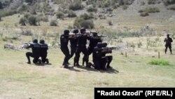 Генерал Назарзода: Тарҳи ду ҳамлаи террористӣ дар Суғд хунсо шуд