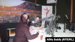 صحرا کریمی نخستین زنی که سمت ریاست افغان فیلم را در یک رقابت آزاد به دست آورد.