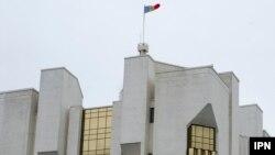 Clădirea Președinției