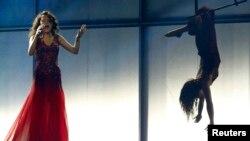 «Eurovision 2014» Mahnı Müsabiqəsində Azərbaycan təmsilçisi Dilarə Kazımova