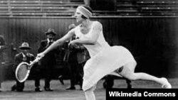 Женские теннисные состязания на Играх в Париже 1900 года
