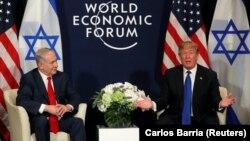 بنیامین نتانیاهو به دونالد ترامپ گفت: اسرائیل از مقابله بیسابقه آمریکا در برابر «توسعهطلبی منطقهای ایران» ستایش میکند