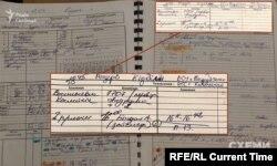 Відповідно до даних журналу, Андрій Богдан відвідував Конституційний суд 13 березня 2019 року