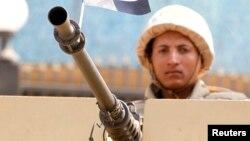 بر شمار نیروهای امنیتی محافظ هواداران مرسی افزوده شده است
