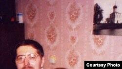 "Нина Горланова и Вячеслав Букур. [Фото — <a href=""http://www.epampa.narod.ru"" target=_blank>«Автора!»</a>]"