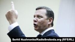 За висування Ляшка проголосували всі 1100 делегатів з'їзду, оголосив голова політради партії