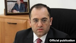 Elman Mehdiyev.