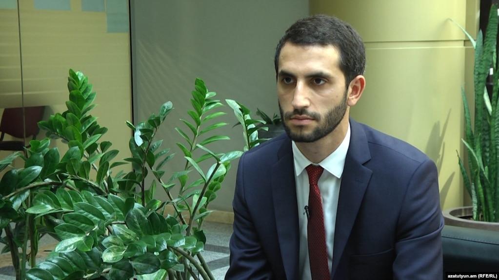 Рубинян: Решение направить группу армянских экспертов в Сирию не приведет к проблемам в армяно-американских отношениях
