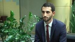 Ռուբինյան․ Սիրիա հայ մասնագետների խումբ գործուղելու որոշումը կնճիռներ չի առաջացնի հայ-ամերիկյան հարաբերություններում