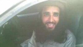 Скриншот видеообращения Рашида