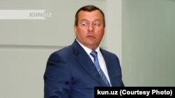Самарқанд вилояти собиқ ҳокими Туробжон Жўраев