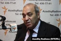 Fəxrəddin Veysəlli