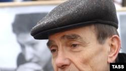 Rusiyalı insan haqları müdafiəçisi Lev Ponomarev