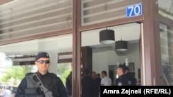 Policija Kosova, ilustratitvna fotografia