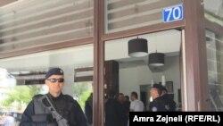 Foto nga arkivi - Policia e Kosovës