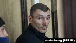 Віктар Скрундзік, асуджаны на расстрэл за забойства двух пэнсіянэраў