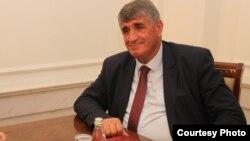 Kryeprokurori i Prokurorisë Themelore në Prizren, Sylë Hoxha