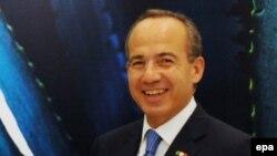 Ish-presidenti e Meksikës, Felipe Cardelon