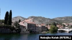 """Za dvojicu Trebinjaca sa kojima je razgovarao RSE, Zdenka i Igora, Trebinje je """"grad dobrih ljudi"""" i otvoreno je za sve."""