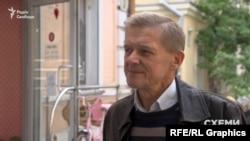 Сергій Ющенко: «Я тримав там понад 50 тисяч євро і понад півтора мільйона гривень. Вдалося отримати тільки 200 тисяч»