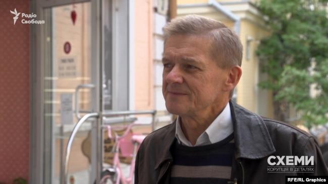 Сергій Ющенко: «Я тримав там більше 50 тисяч євро і більше півтора мільйона гривень. Вдалося отримати тільки 200 тисяч»