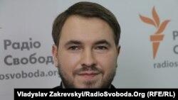 Депутат Верховної Ради Андрій Лозовий