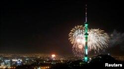 Тысяча лет Алматы выглядит в современной истории города светлым пятном на фоне надвигающейся тьмы.