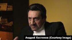 """Роман Грохольский, театр """"Ромэн"""""""