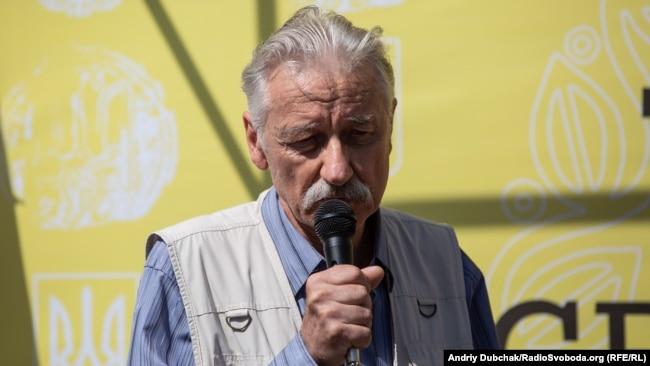 Олексій Кохан