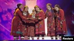«Буран әбиләре» Евровидение бәйгесендә