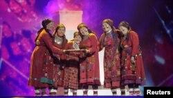 Përfaqësueset e Rusisë në Eurovizion