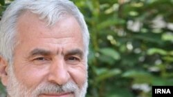 عوض حیدری، عضو کمیسیون امنیت ملی مجلس شورای اسلامی