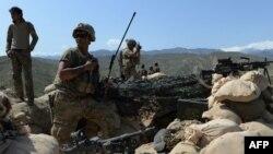 آرشیف: سربازان امریکایی در افغانستان