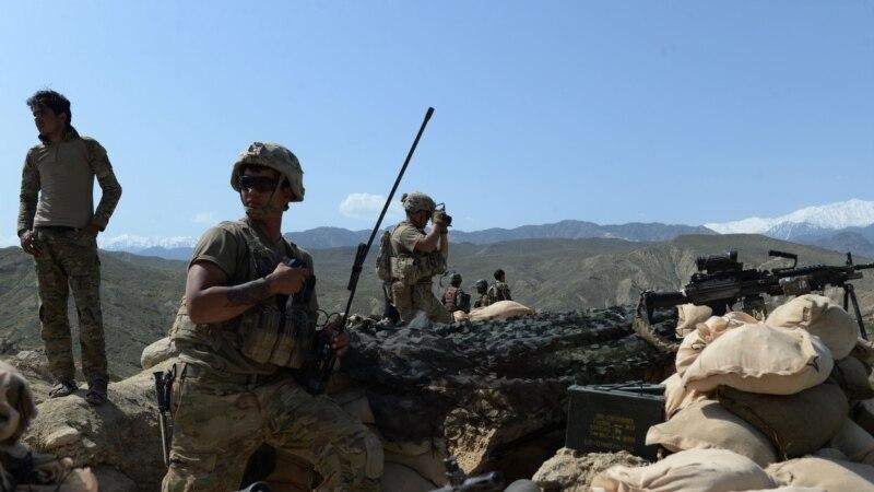 США планують збільшити свій контингент в Афганістані