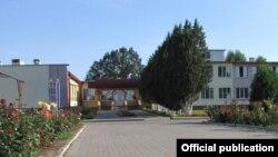Вясноўскі дом-інтэрнат