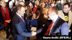 Zoran Živković: Srbija da se ujedini oko jednog kanidata