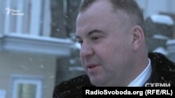 Колишній перший заступник секретаря Ради нацбезпеки і оборони Олег Гладковський