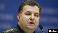 Степан Полторак, архівне фото