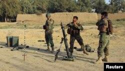 جنگ باشندههای فاریاب را به حدی متضرر ساختهاست که تعدادی از آنان فقط خواستار امنیت هستند.