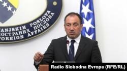 Jedina poslijedica je derogiranje ugleda Republike Srpske u međunarodnim odnosima: Igor Crnadak