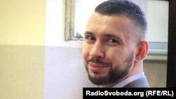 Судовий процес у справі 29-річного бійця Національної гвардії України Віталія Марківа розпочався в місті Павії, Італія, 6 липня 2018 року