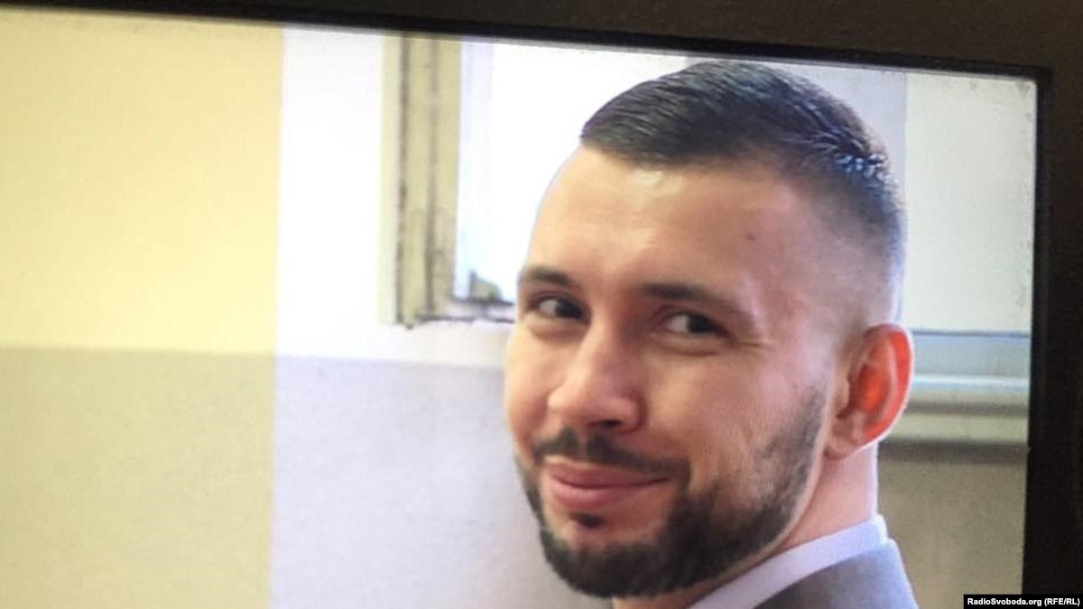 В Италии затягивается суд над украинским солдатом Марківим