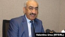 Moldova - Mohammed Bin Ali Mohammed Al-Malki, Qatar ambassador in Republic of Moldova