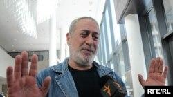 Дима Джаиани был человеком эмоциональным, энергичным, патетичным в какой-то степени и умел заряжать своим настроением окружающих