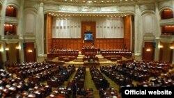 Романскиот Сенат.