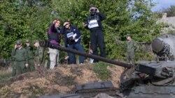 Ваша Свобода | Донбас: режим тиші чи активізація боїв?
