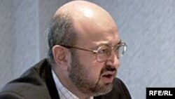Генеральный секретарь ОБСЕ Ламберто Занниер