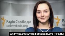 Анна Корягіна